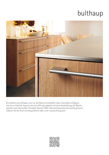 bulthaup brand david. Black Bedroom Furniture Sets. Home Design Ideas